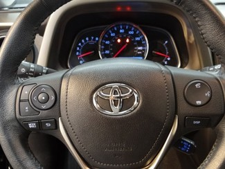 2015 Toyota RAV4 Limited Little Rock, Arkansas 20