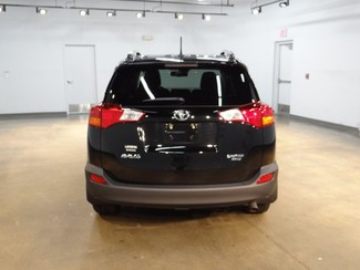 2015 Toyota RAV4 Limited Little Rock, Arkansas 5