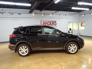 2015 Toyota RAV4 Limited Little Rock, Arkansas 7