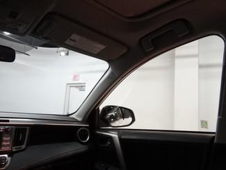 2015 Toyota RAV4 XLE Little Rock, Arkansas 10