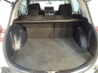 2015 Toyota RAV4 XLE Little Rock, Arkansas 18