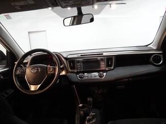 2015 Toyota RAV4 XLE Little Rock, Arkansas 9