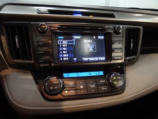 2015 Toyota RAV4 XLE Little Rock, Arkansas 15