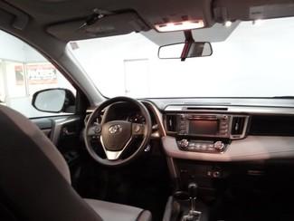 2015 Toyota RAV4 XLE Little Rock, Arkansas 8