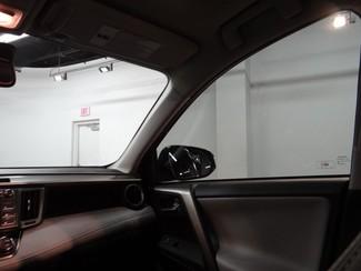 2015 Toyota RAV4 Limited Little Rock, Arkansas 10