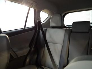 2015 Toyota RAV4 Limited Little Rock, Arkansas 11