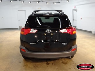 2015 Toyota RAV4 Limited Little Rock, Arkansas 5