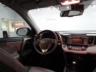 2015 Toyota RAV4 Limited Little Rock, Arkansas 8