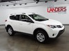 2015 Toyota RAV4 LE Little Rock, Arkansas
