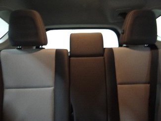 2015 Toyota RAV4 LE Little Rock, Arkansas 12