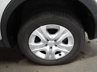 2015 Toyota RAV4 LE Little Rock, Arkansas 16