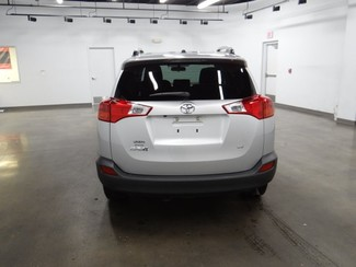 2015 Toyota RAV4 LE Little Rock, Arkansas 5