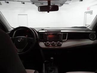 2015 Toyota RAV4 LE Little Rock, Arkansas 9