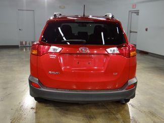 2015 Toyota RAV4 LE Little Rock, Arkansas 3