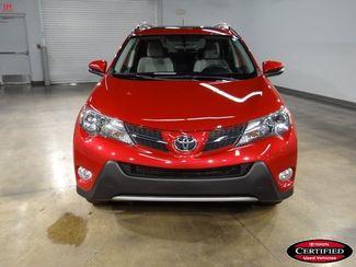 2015 Toyota RAV4 XLE Little Rock, Arkansas 1