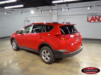 2015 Toyota RAV4 XLE Little Rock, Arkansas 4