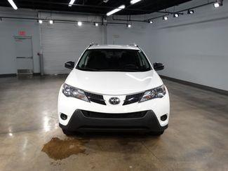 2015 Toyota RAV4 LE Little Rock, Arkansas 1