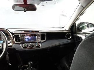 2015 Toyota RAV4 LE Little Rock, Arkansas 10