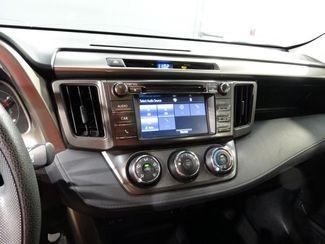 2015 Toyota RAV4 LE Little Rock, Arkansas 15