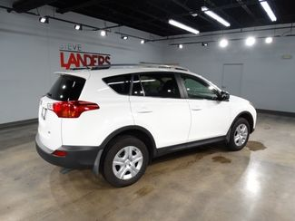 2015 Toyota RAV4 LE Little Rock, Arkansas 6