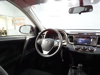 2015 Toyota RAV4 LE Little Rock, Arkansas 8