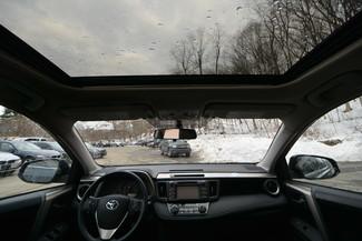 2015 Toyota RAV4 XLE Naugatuck, Connecticut 11