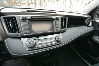2015 Toyota RAV4 XLE Naugatuck, Connecticut 14