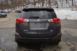 2015 Toyota RAV4 XLE Naugatuck, Connecticut 3