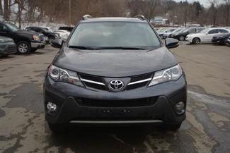 2015 Toyota RAV4 XLE Naugatuck, Connecticut 7