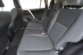 2015 Toyota RAV4 XLE Naugatuck, Connecticut 9