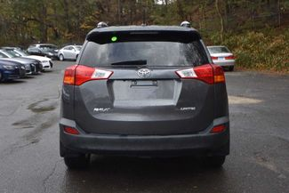 2015 Toyota RAV4 Limited Naugatuck, Connecticut 3