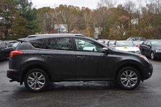 2015 Toyota RAV4 Limited Naugatuck, Connecticut 5