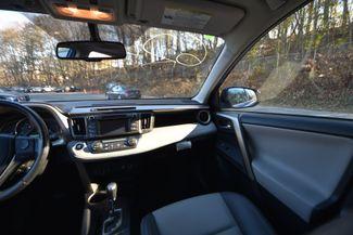 2015 Toyota RAV4 Limited Naugatuck, Connecticut 17