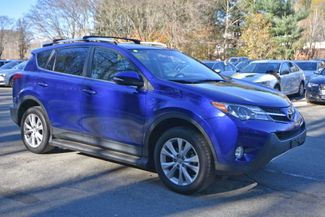 2015 Toyota RAV4 Limited Naugatuck, Connecticut 6