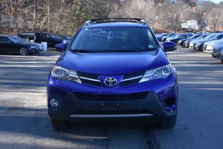 2015 Toyota RAV4 Limited Naugatuck, Connecticut 7