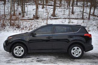 2015 Toyota RAV4 LE Naugatuck, Connecticut 2