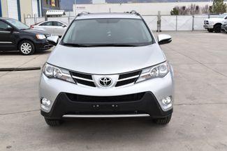 2015 Toyota RAV4 XLE Ogden, UT 1