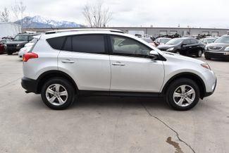 2015 Toyota RAV4 XLE Ogden, UT 6