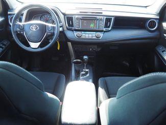 2015 Toyota RAV4 XLE Pampa, Texas 4