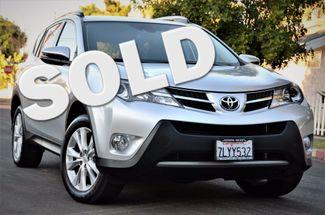 2015 Toyota RAV4 Limited Reseda, CA