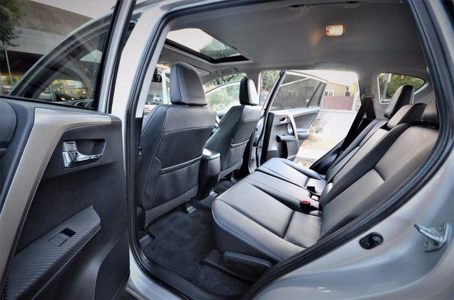 2015 Toyota RAV4 Limited Reseda, CA 30