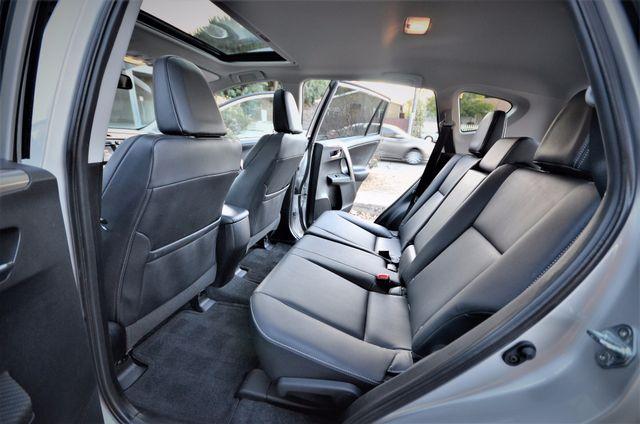 2015 Toyota RAV4 Limited Reseda, CA 31