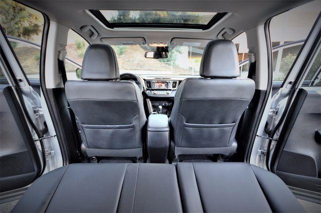 2015 Toyota RAV4 Limited Reseda, CA 7