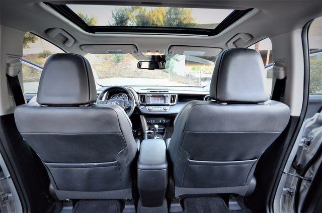 2015 Toyota RAV4 Limited Reseda, CA 9