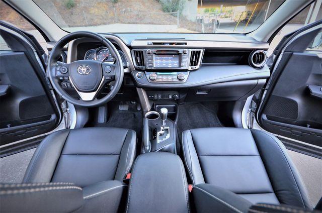 2015 Toyota RAV4 Limited Reseda, CA 6