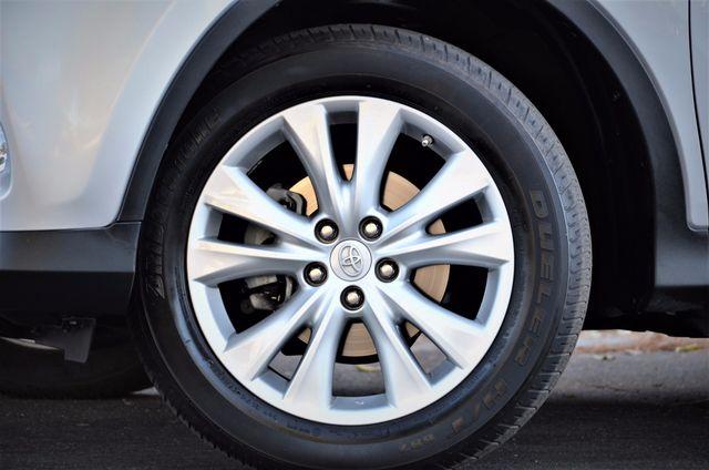 2015 Toyota RAV4 Limited Reseda, CA 22
