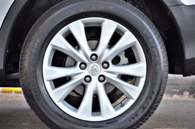 2015 Toyota RAV4 Limited Reseda, CA 23