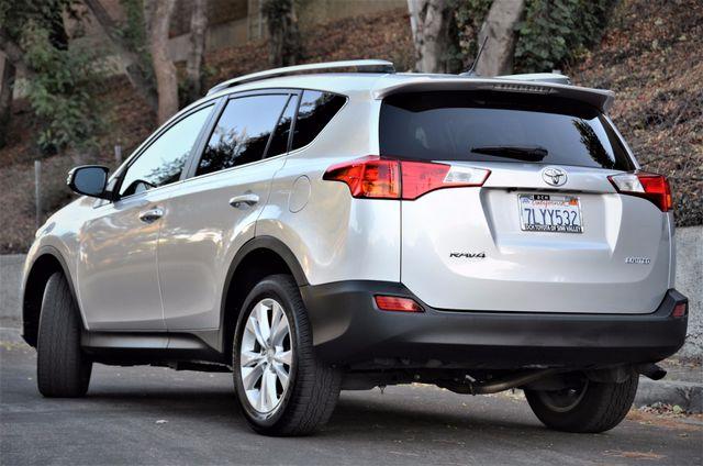 2015 Toyota RAV4 Limited Reseda, CA 2