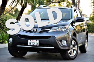 2015 Toyota RAV4 XLE Reseda, CA