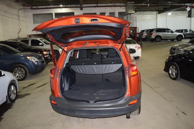 2015 Toyota RAV4 XLE Richmond Hill, New York 15
